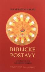 Biblické postavy - Liturgický rok s osobnostmi Bible