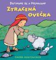 Ztracená ovečka - doteková knížka