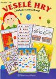 Veselé hry s číslami a obrázkami
