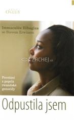 Odpustila jsem - Povstání z popela rwandské genocidy