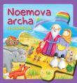 Noemova archa se skládačkami - leporelo