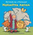 Noemova archa - doteková knížka