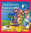 Ježíšovo narození se skládačkami - leporelo
