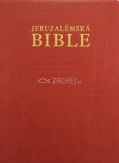 Jeruzalémská Bible - Písmo svaté vydané Jeruzalémskou biblickou školou