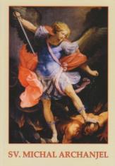 Svätý Michal Archanjel - Modlitebník