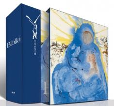 Biblia - Dalí