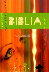 Biblia ekumenická bez deuterokánonických kníh pre mladých, vrecková