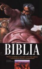 Biblia v umení