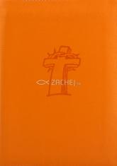 Evanjelická Biblia - vrecková so zipsom - Písmo sväté starej a novej zmluvy