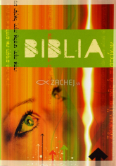 Biblia ekumenická s deuterokánonickými knihami pre mladých - + 3 obaly
