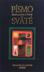 Písmo Sväté - Nová zmluva a Žalmy - Slovenský ekumenický preklad
