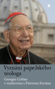 Vyznání papežského teologa - Georges Cottier v rozhovoru s Patricem Favrem