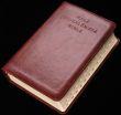 Malá Jeruzalémská Bible - vrecková
