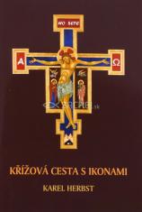 Křížová cesta s ikonami