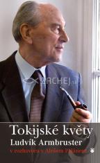 Tokijské květy - Ludvík Armbruster v rozhovoru s Alešem Palánem