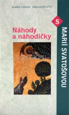 Náhody a náhodičky s Marií Svatošovou (česky)
