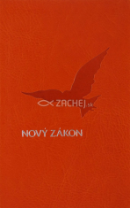 Nový zákon - česky - 4. vydání