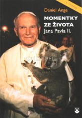 Momentky ze života Jana Pavla II. - 2. vydání
