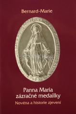 Panna Maria zázračné medailky - Novéna a historie zjevení
