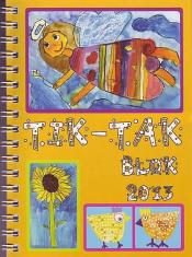 Tik - tak blok 2013