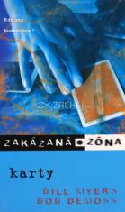 Zakázaná zóna 12 - Karty