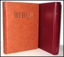 Ekumenická Bible bez deuterokánonických kníh - stredný formát