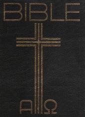 Bible česká ekumenická s DT - veľký for. - Český ekumenický překlad včetně deuterokanonických knih