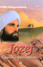 Jozef - Tajomstvo spravodlivého