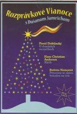CD - Rozprávkove Vianoce s Dušanom Jamrichom