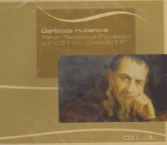 3CD: Páter Teodózius Florentini - Apoštol charity
