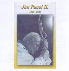 CD: Ján Pavol II. - 1920 - 2005