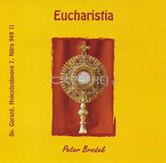 CD - Eucharistia