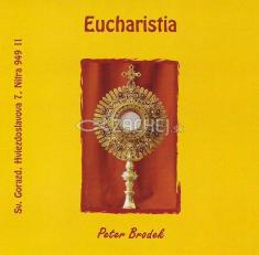 CD: Eucharistia