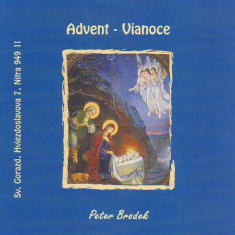CD: Advent, Vianoce