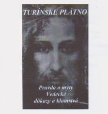 CD: Turínske plátno - Pravda a mýty; Vedecké dôkazy a klamstvá