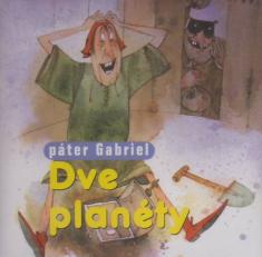 CD: Dve planéty