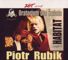 2 CD - Oratorium dla Świata