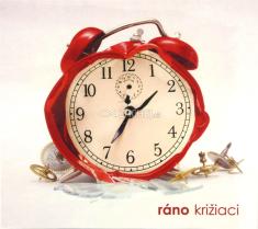 CD - Ráno