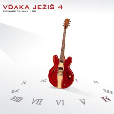 CD - Vďaka Ježiš 4