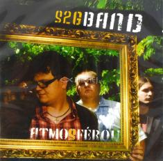 CD - Atmosférou - S2G  band
