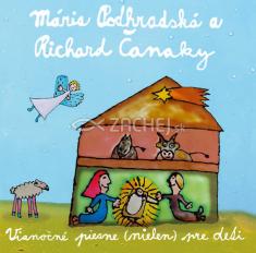 CD - Vianočné piesne (nielen) pre deti