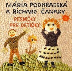 CD: Pesničky pre detičky