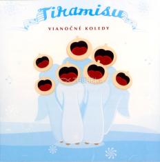 CD: Vianočné koledy