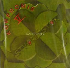 CD: Štvorlístok