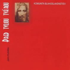 CD - Pred tvojou tvárou
