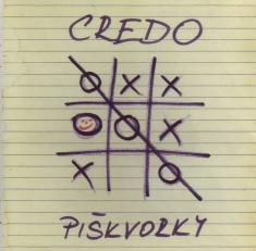 CD - Piškvorky