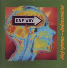 CD - Jednosměrka