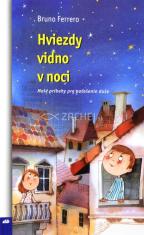 Hviezdy vidno v noci - Malé príbehy pre potešenie duše