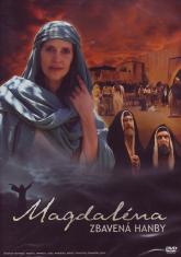 DVD - Magdaléna, Zbavená hanby