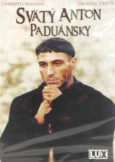 DVD: Svätý Anton Paduánsky